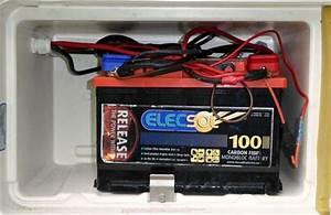 Diy  Leisure Battery Wiring Fix - Practical Advice