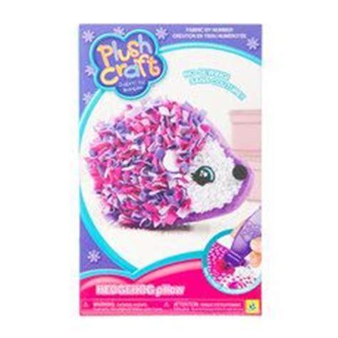 plush craft fabric by number create a plush ladybug pillow no sewing match fabric 7061