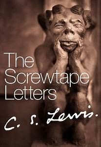 the screwtape letters by cs lewis disco demolition night With screwtape letters book