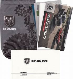 2019 Ram Truck 1500 Essential Information Guide Owner U0026 39 S