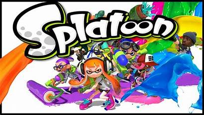 Splatoon Awesome Closest Match Ever Had Ve