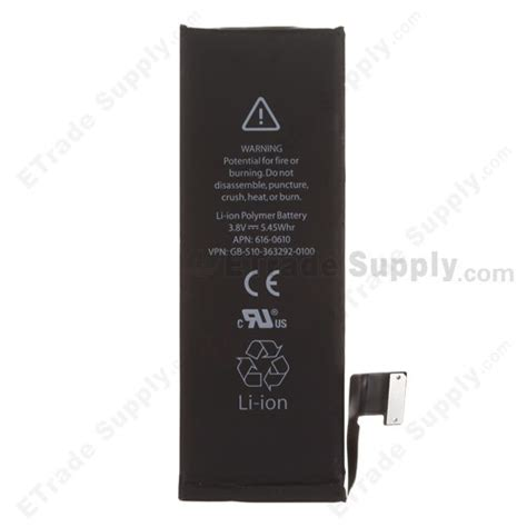 apple iphone 5 battery replacement oem iphone 5 battery replacement original iphone 5