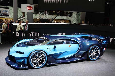 bureau bugatti bugatti with vision gran turismo