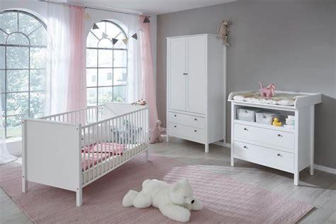 Babyzimmer Bett Und Wickelkommode by Babyzimmer Komplettset 187 Westerland 171 Bett Wickelkommode