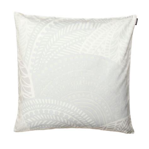 grey throw pillows marimekko vuorilaakso white grey throw pillow new arrivals