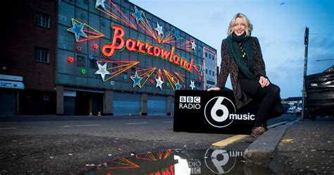 Bbc Radio 6 Music Festival Is Coming To Glasgow In March