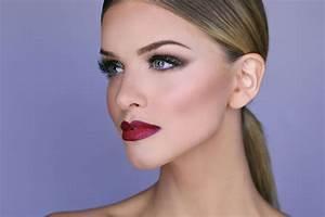 holiday makeup – Vivian Makeup Artist Blog