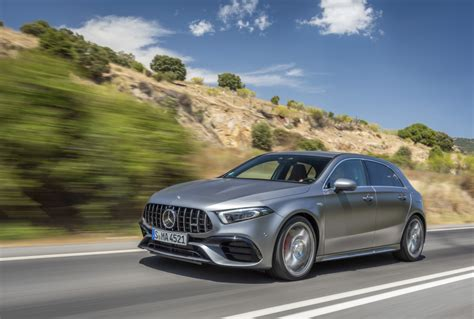 Here it is, the brand new 2021 mercedes gla 45 s amg! Juliet reviews…The Mercedes-AMG A45 S 4Matic+ - Gumtree Blog