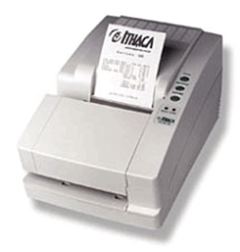 Ithaca itherm 280 printer drivers for windows mac.
