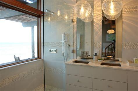 modern coastal contemporary bathroom jacksonville