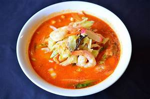 National Soup Month 2016