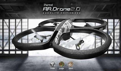 amazoncom parrot ardrone  elite edition quadricopter wifi  app ios android