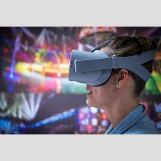 Virtual Reality Event Visualisation  Vr Experience  Faber Audiovisuals