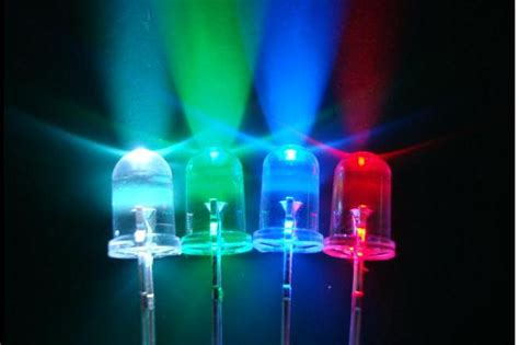 wireless rgb led lights how led light bulbs could replace wi fi digital trends