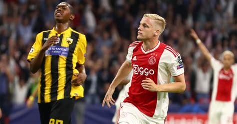 Euro Paper Talk: Five wanted as Tottenham prepare major ...