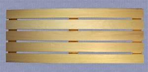 Massivholz Sauna Selbstbau : sauna bodenrost fu rost weichholz abachi saunakabine 53x133 cm ~ Whattoseeinmadrid.com Haus und Dekorationen