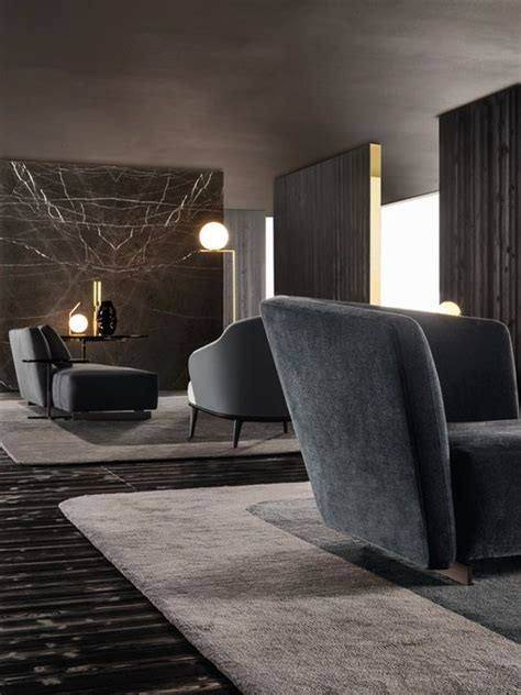 one of the best furniture brands the world minotti