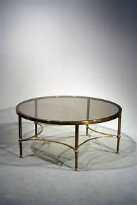 antiques atlas large brass round coffee table With large circular coffee table
