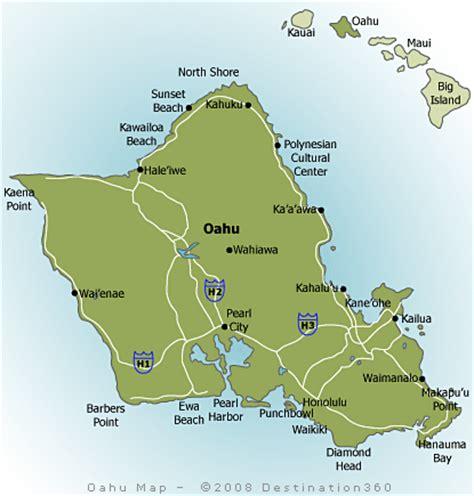 oahu oahu hawaii
