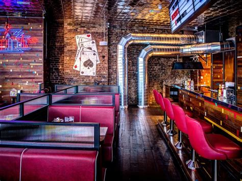 Top 10 American Diners in London