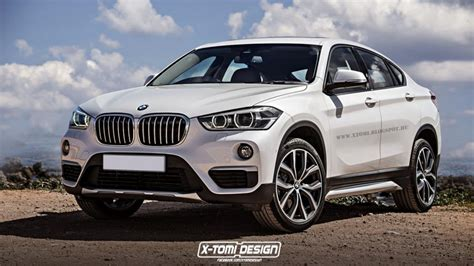 Bmw Launch by Bmw X2 Launch At 2016 Motor Show