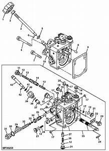 John Deere 210 Pto Diagram  John  Free Engine Image For User Manual Download
