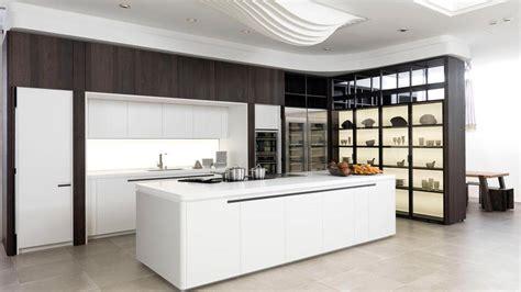 cuisines porcelanosa les cuisines blanches des cuisines intemporelles et éternelles porcelanosa
