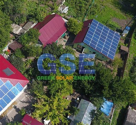 Самостоятельный расчёт мощности солнечных батарей для дома