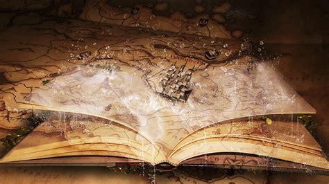 fantasy book wallpapers  background images stmednet