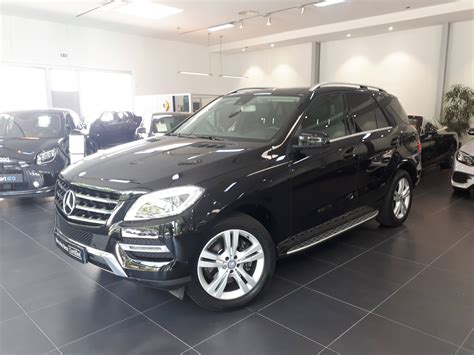 Following shows the average mpg of each of the 39 vehicles in the system. MERCEDES ML 350 BlueTEC 4MATIC Occasion de 2012, 89571 km, DIESEL : SMART BYmyCAR Nice