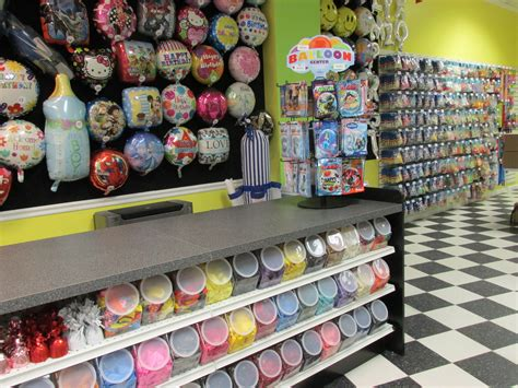 Sugarbuzz Candy And Party Supplies Store Opening