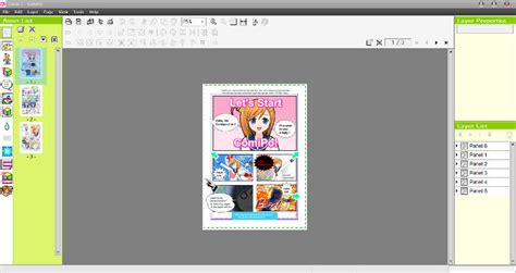 manga maker comipo rpg maker    video games