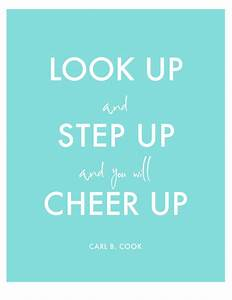 Cheer Up Quotes For Her. QuotesGram