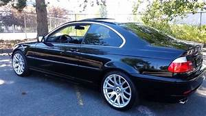 Sold  Langley Trucks  U0026 Cars 2005 Bmw 325 Ci  8990  Black