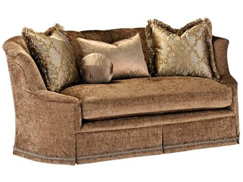 Marge Carson Sofa Ebay by Marge Carson Ariel Curved Sofa Furniture