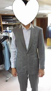 New Bespoke Suit made at Y William Yu - Need Your Advice ...