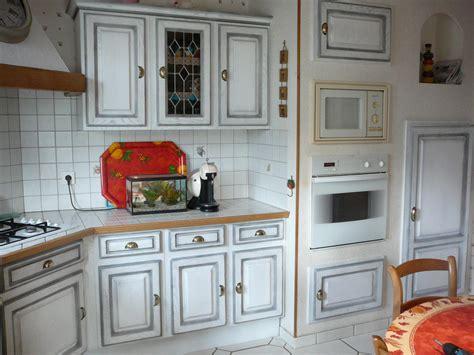 relooking de cuisine relooker une cuisine rustique en moderne pour repeindre