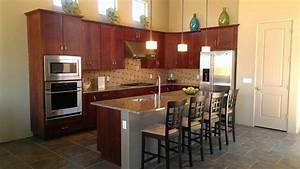 Kitchen remodeling from concept to completion tucson az for Davis kitchens tucson
