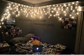 Teenage Bedroom Inspiration Tumblr by Stay In Your Room
