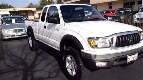 2001 Toyota Tacoma Prerunner by 2001 Toyota Tacoma Pre Runner