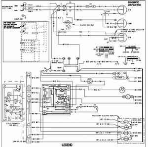 Trane 4ttb3024g1000aa Low Voltage Wiring Diagram