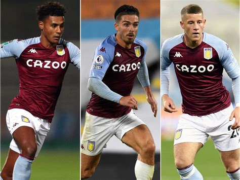 New faces and a homegrown gem – 5 players behind Aston ...