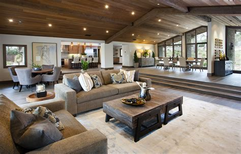 For Home Interior by 187 Model Homes Dulce Interiors