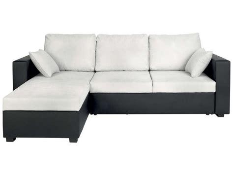 restaurer un canapé d angle canapé d 39 angle convertible et réversible 5 places glenn