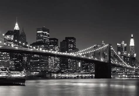 New York Skyline Wallpaper