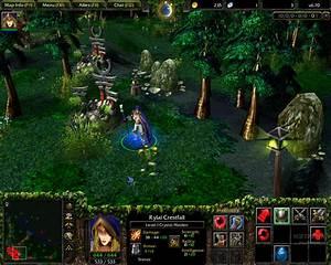 DotA Guide Rylai Crestfall Crystal Maiden Introduction
