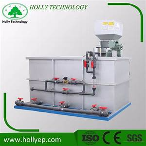 China Automatic Integration Flocculant Dosing System