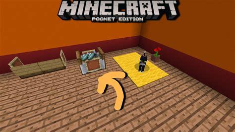 cat food bowl minecraft pocket edition youtube