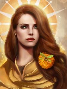 Elizabeth Woolridge Grant by GerryArthur on DeviantArt