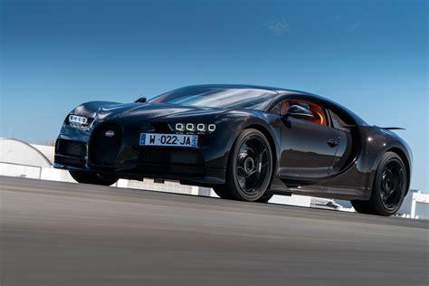 New Bugatti Chiron Review